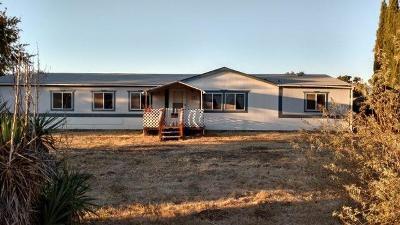 Central Point Single Family Home For Sale: 25 Laurelhurst