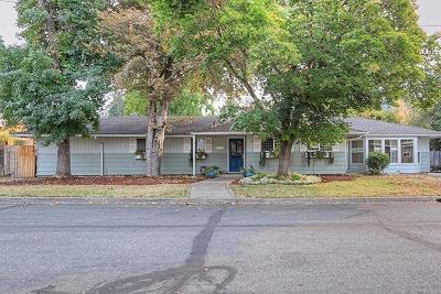Grants Pass Single Family Home For Sale: 1305 SE Herrick Lane