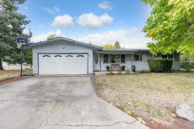 Central Point Single Family Home For Sale: 378 S Central Valley Drive