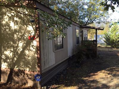 Jackson County, Josephine County Single Family Home For Sale: 476 S Junction Avenue