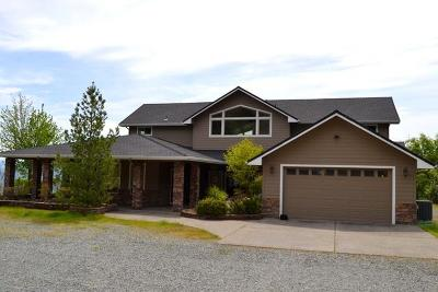 Josephine County Single Family Home For Sale: 1091 Ingalls Lane