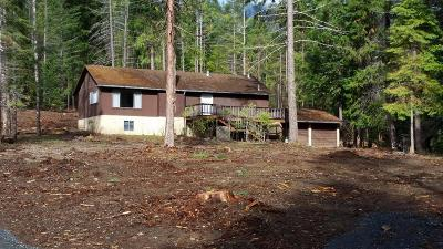 Williams Single Family Home For Sale: 5550 Munger Creek Rd Road