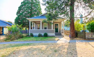 Ashland Single Family Home For Sale: 140 7th Street