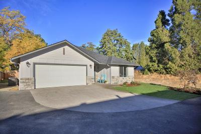 Grants Pass Single Family Home For Sale: 230 Lexis Lane