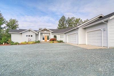 Josephine County Single Family Home For Sale: 475 Needlewood Drive