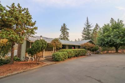 Josephine County Single Family Home For Sale: 165 Hillview Drive