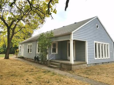 Medford OR Single Family Home Sold: $187,000