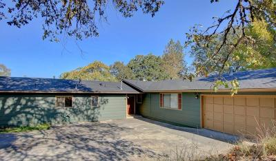 Grants Pass Single Family Home For Sale: 2231 Cloverlawn Drive