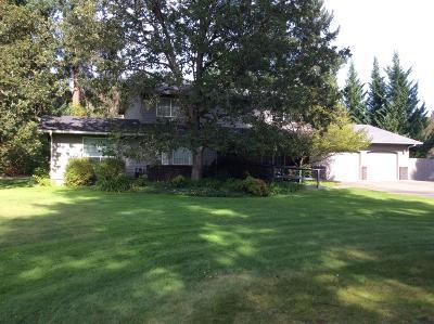 Josephine County Single Family Home For Sale: 496 Avenue De Teresa