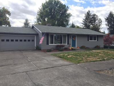 Medford Single Family Home For Sale: 2780 Randolph Street