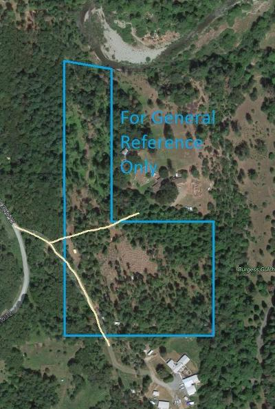 Josephine County Residential Lots & Land For Sale: Beecher Road