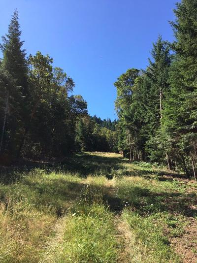 Josephine County Residential Lots & Land For Sale: N Frontage Road