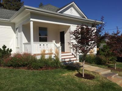 Ashland Single Family Home For Sale: 59 Union Street