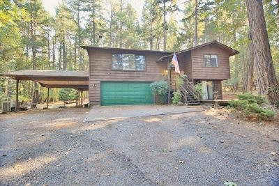 Grants Pass OR Single Family Home For Sale: $329,900