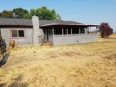 Central Point Single Family Home For Sale: 308 W Gregory Road