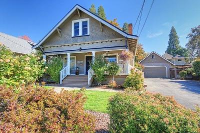 Grants Pass Single Family Home For Sale: 1019 NW Lawnridge Avenue