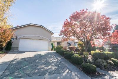 Medford Single Family Home For Sale: 2298 Gene Cameron Way
