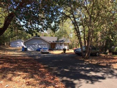 Grants Pass OR Single Family Home For Sale: $318,000