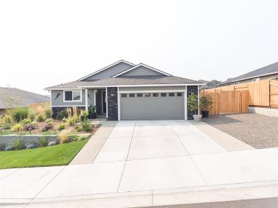 Eagle Point Single Family Home For Sale: 931 Sellwood Drive