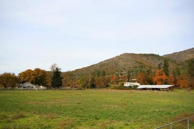 Applegate Farm For Sale: 11832 Hwy 238