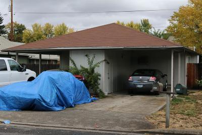 Medford OR Multi Family Home For Sale: $200,000