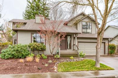 Ashland Single Family Home For Sale: 2974 Nova Drive