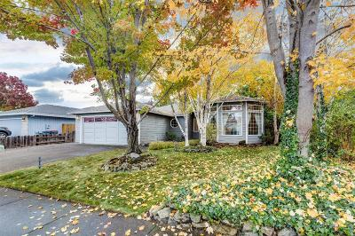 Central Point Single Family Home For Sale: 866 Westrop Drive