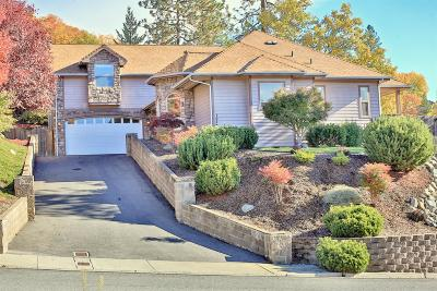 Grants Pass Single Family Home For Sale: 1957 NW Sun View Place
