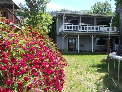 Josephine County Single Family Home For Sale: 1842 Beacon Drive
