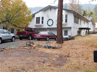 Josephine County Single Family Home For Sale: 1481 Granite Hill Road