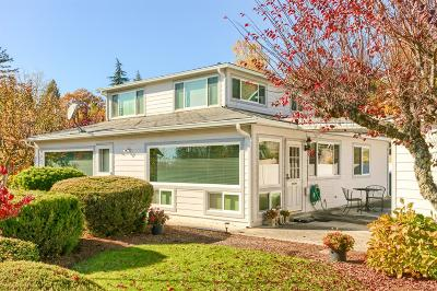 Grants Pass Single Family Home For Sale: 110 NW Sunhill Drive