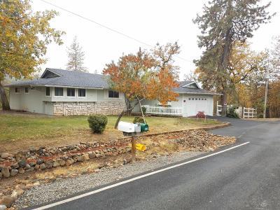 Josephine County Single Family Home For Sale: 341 Kilborn Drive