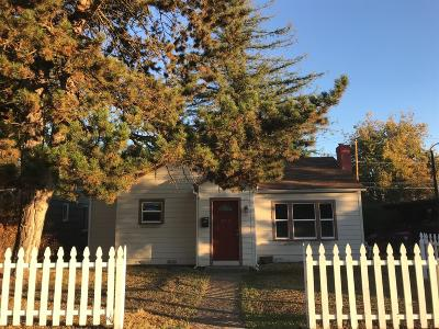 Medford Single Family Home For Sale: 548 Haven Street