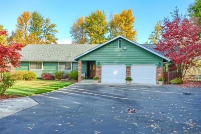 Grants Pass Single Family Home For Sale: 374 Parkhill Place