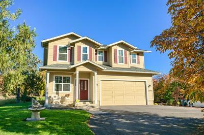 Medford Single Family Home For Sale: 1290 Carpenter Hill Road
