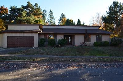 Single Family Home For Sale: 2348 Brentwood Street