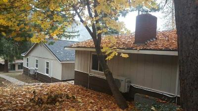 Jackson County, Josephine County Single Family Home For Sale: 7777 Rogue River Highway