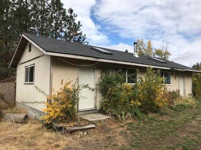 Grants Pass Single Family Home For Sale: 2336 Sand Creek Rd Road