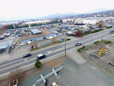 Grants Pass Residential Lots & Land For Sale: 440 NE Agness Avenue