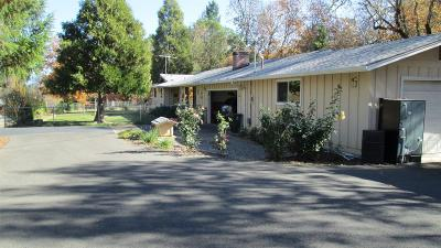 Grants Pass OR Single Family Home Pending: $265,000