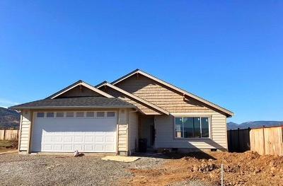 Medford Single Family Home For Sale: 586 Tivoli Drive