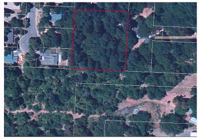 Residential Lots & Land For Sale: S Old Stage Road