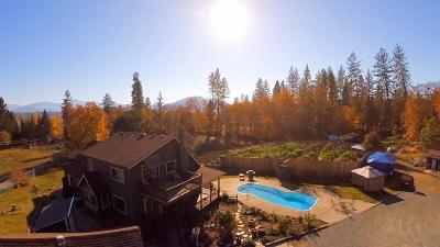 Josephine County Single Family Home For Sale: 7010 Lower River Road