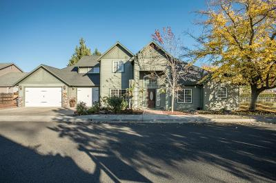 Central Point Single Family Home For Sale: 3220 Snowy Butte Lane