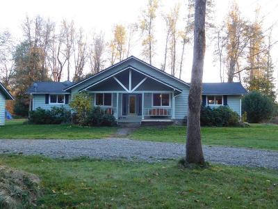 Cave Junction Farm For Sale: 191 River Grove Drive