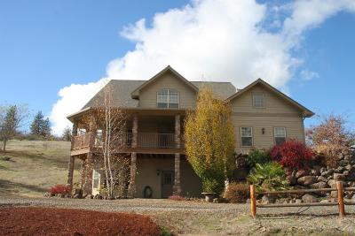 Eagle Point Single Family Home For Sale: 17525 Highway 62