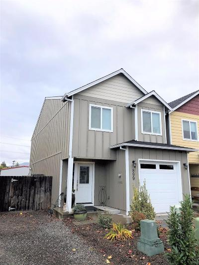 Central Point Single Family Home For Sale: 899 Silver Fox Drive