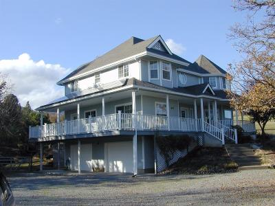 Jackson County, Josephine County Single Family Home For Sale: 655 N Oregon Street