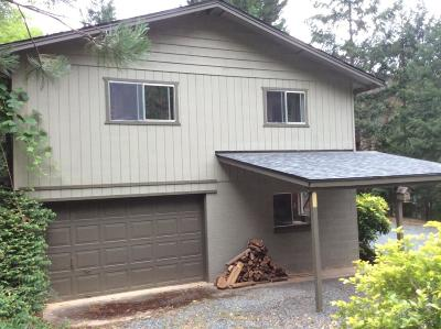 Grants Pass Single Family Home For Sale: 685 Greens Creek Road