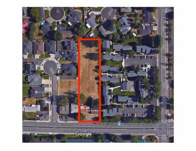 Single Family Home For Sale: 2533 E Barnett Road